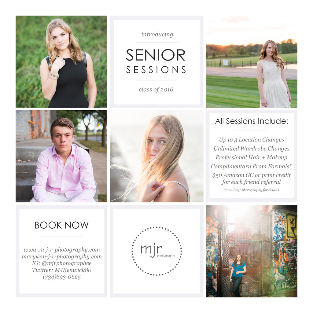 2016SeniorPrintFlyer