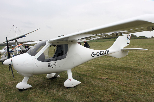 G-OCDP
