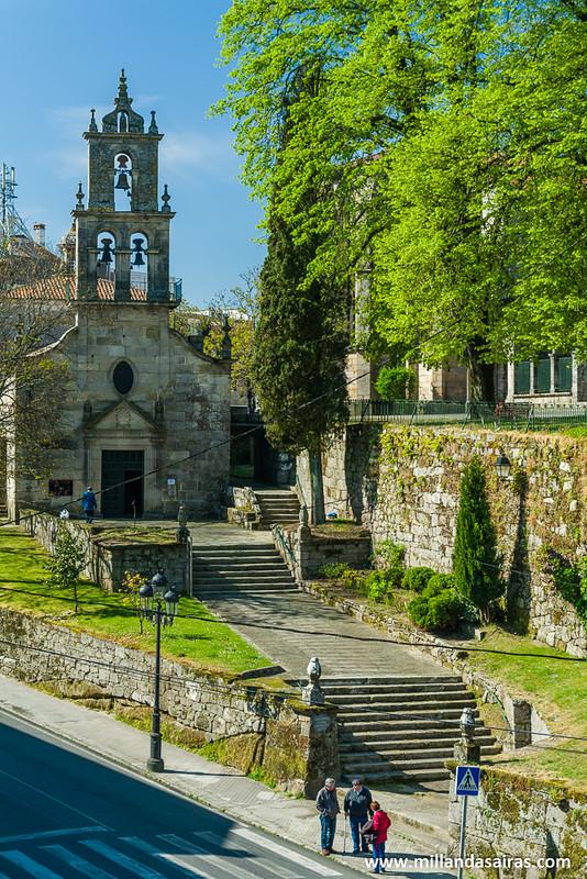 Iglesia de la Virgen del portal