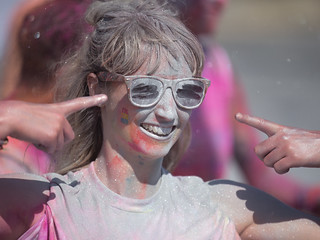 Color Run #15