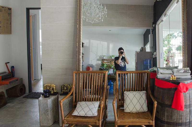 Havara Place Homestay Penang