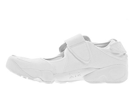 Nike Rift (Triple White)