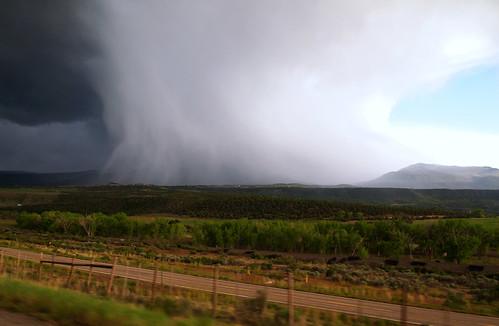 Storm over Roan Plateau (01)