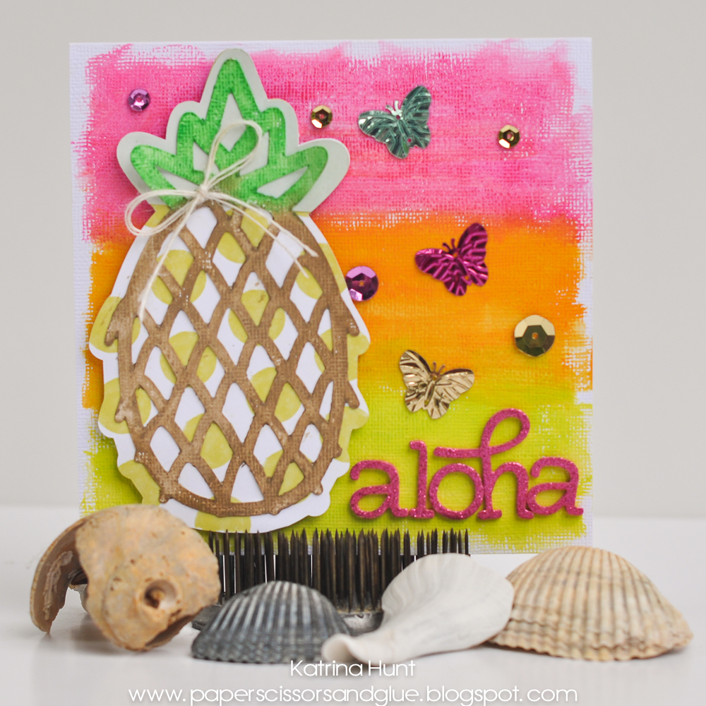 Aloha_Card_Handmade_Katrina_Hunt_The_Cut_Shoppe_1000Signed-1