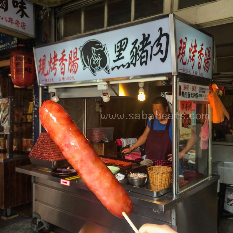 Taiwan Foods