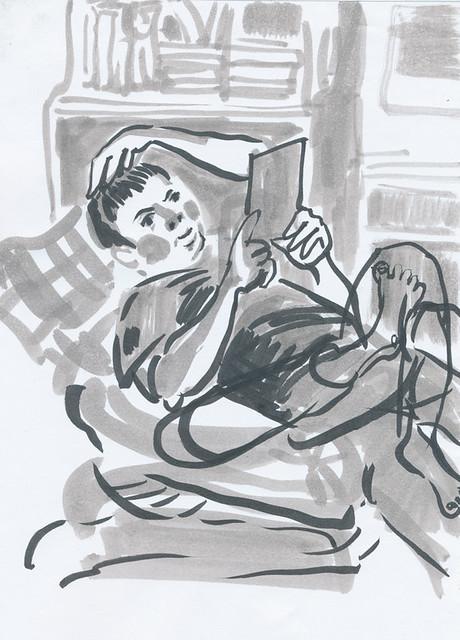 Everyday Life: Reading