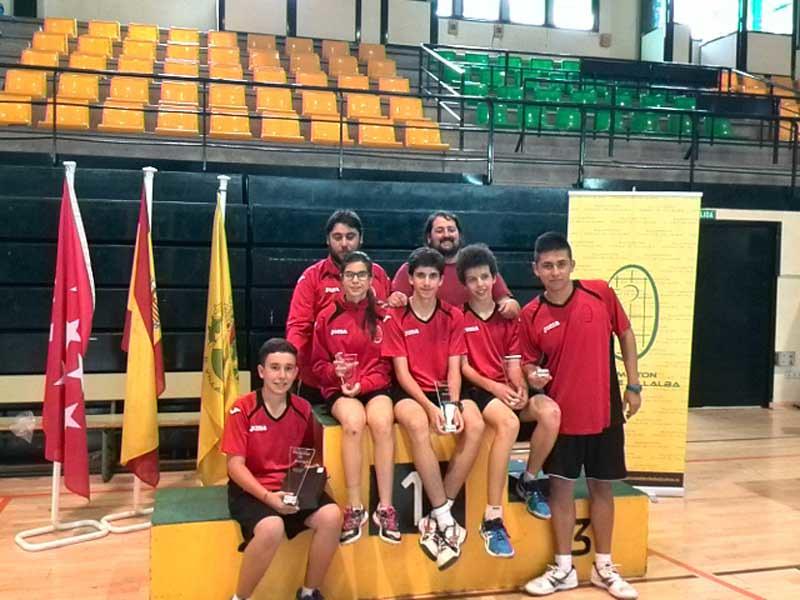 Campeonato-badminton