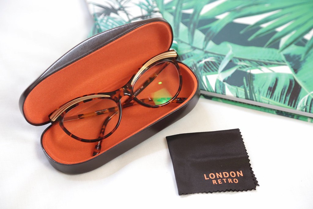 Londonretro, glassesdirect, lifestyleblog,