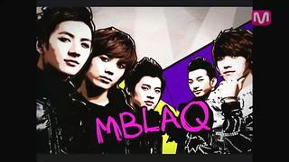 MBLAQ Sesame Player FULL