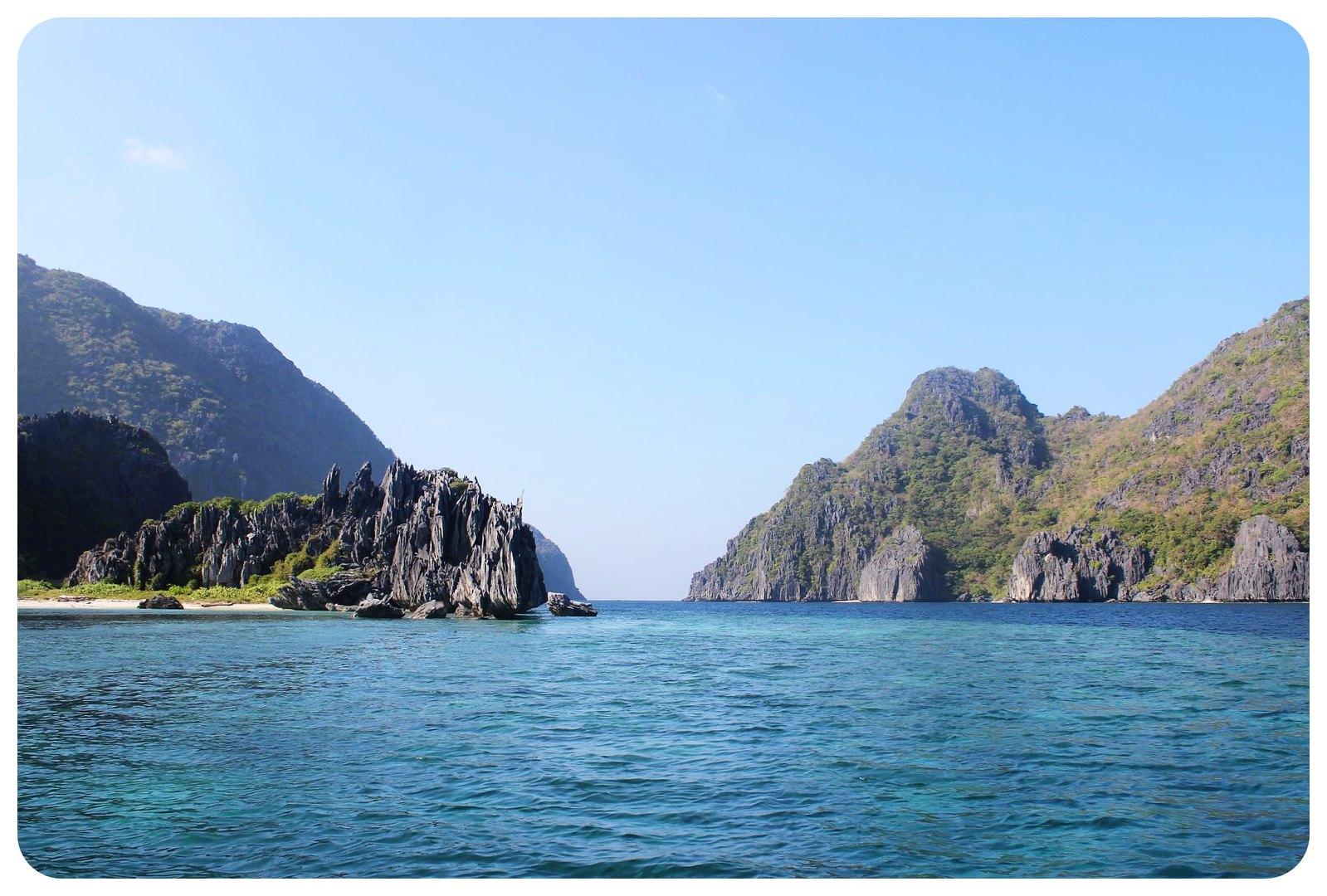 bacuit archipelago island hopping tour