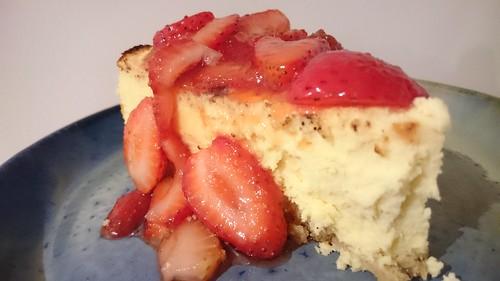 Foolproof New York Cheesecake