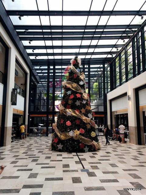 Christmas @ Publika 2014