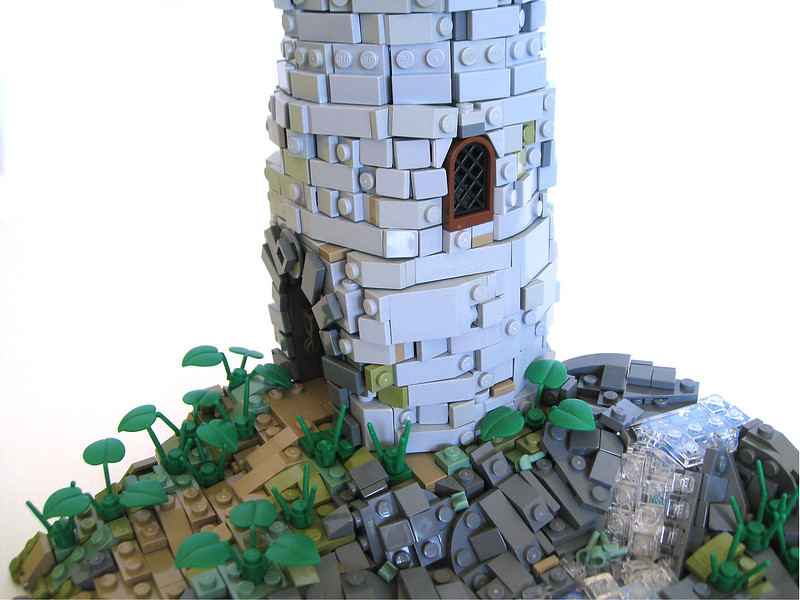 Zelpunra's Tower