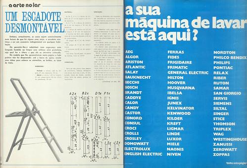 Modas e Bordados, No. 3223, 14 Novembro 1973 - 20