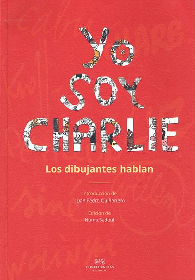 15e31 Yo soy Charlie