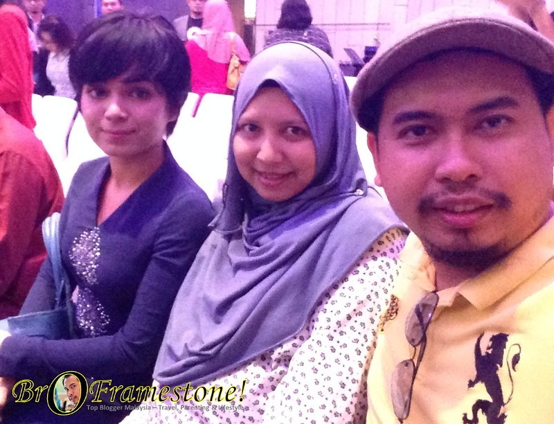 Beramal Bersama Bintang dan Menang Duit Raya RM300,000 bersama Yeo's Malaysia