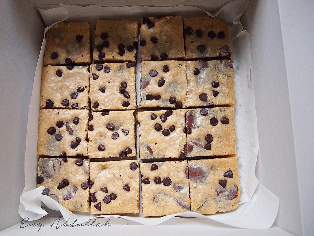 order brownies sedap di kedah