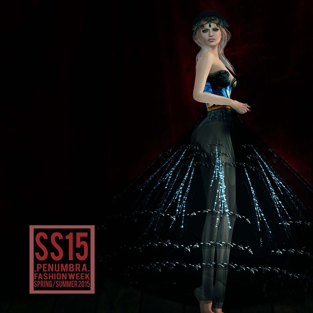 [[ Masoom ]] Seduction gown