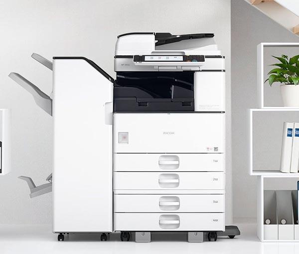 Vì sao nên chọn lựa máy photocopy Ricoh MP 4054 cho văn phòng?