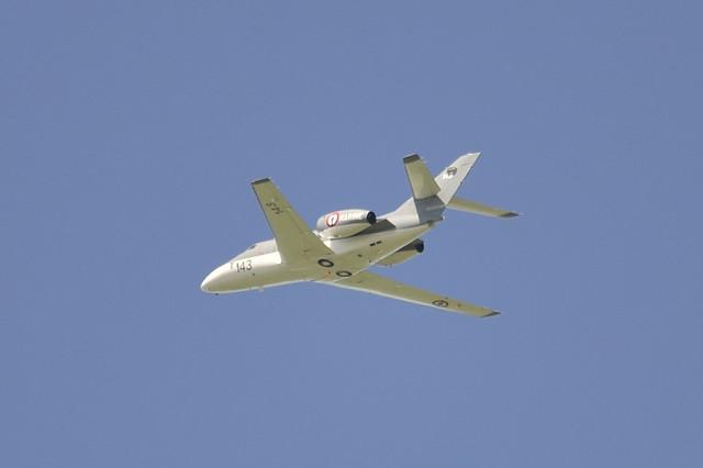 143 Falcon 10MER