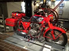 消防博物館(四谷三丁目)