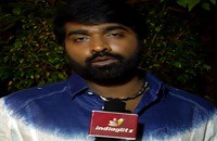 Vijay Sethupathi, Karthika Nair at Purampokku Engira Podhuvudamai Press Meet | Jananathan, Shaam