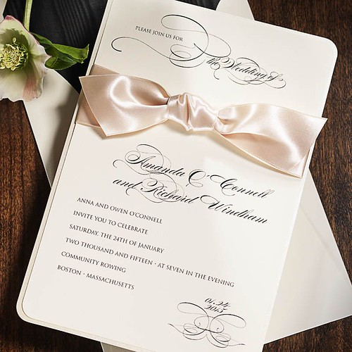 Expensive Wedding Invitations: Most Expensive Wedding Invitations