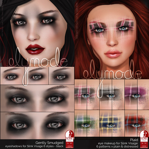 visage makeups