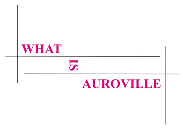 What-is-Auroville