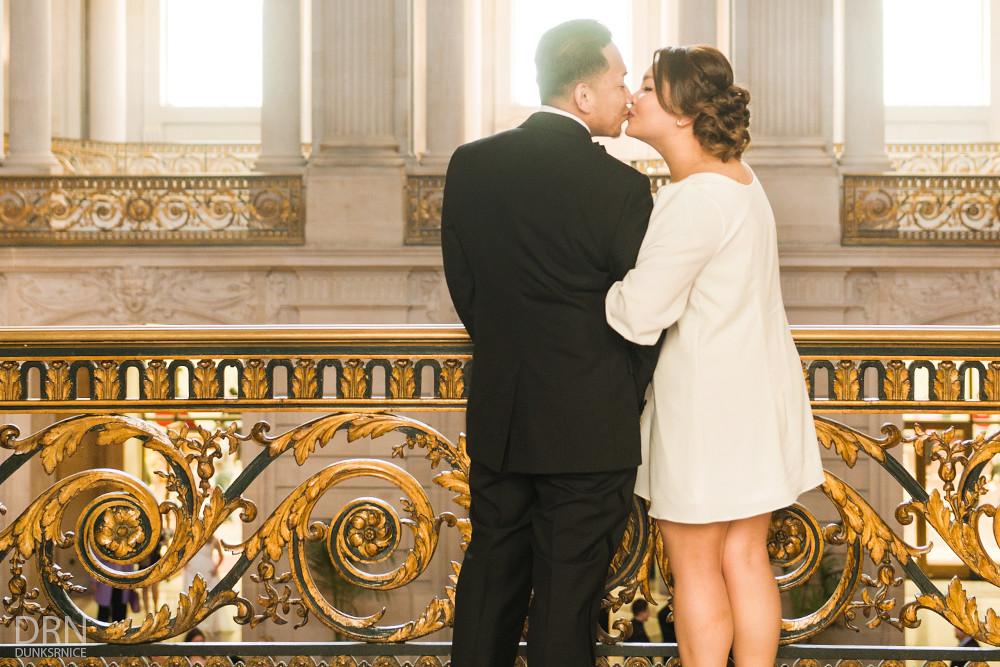 Pia & Les - Wedding.