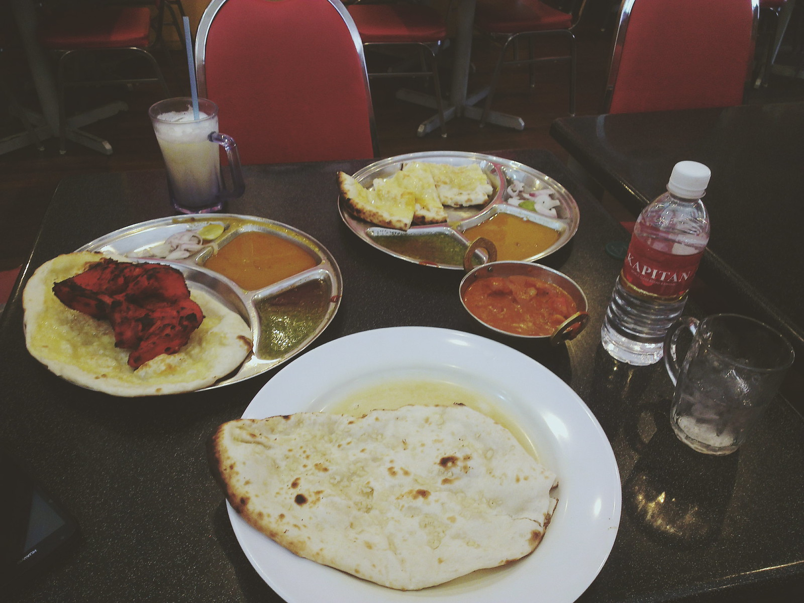 Kapitan - Indian restaurant in Penang