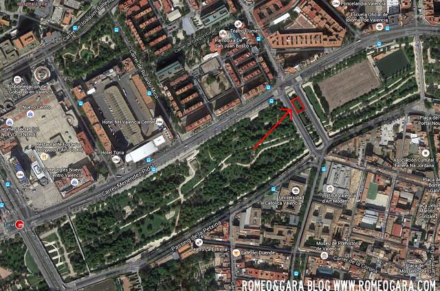 Circuito Agility Valencia