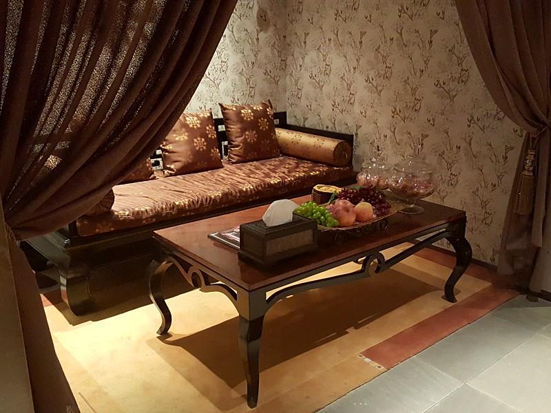 Maya Island Hotel Beijing spa