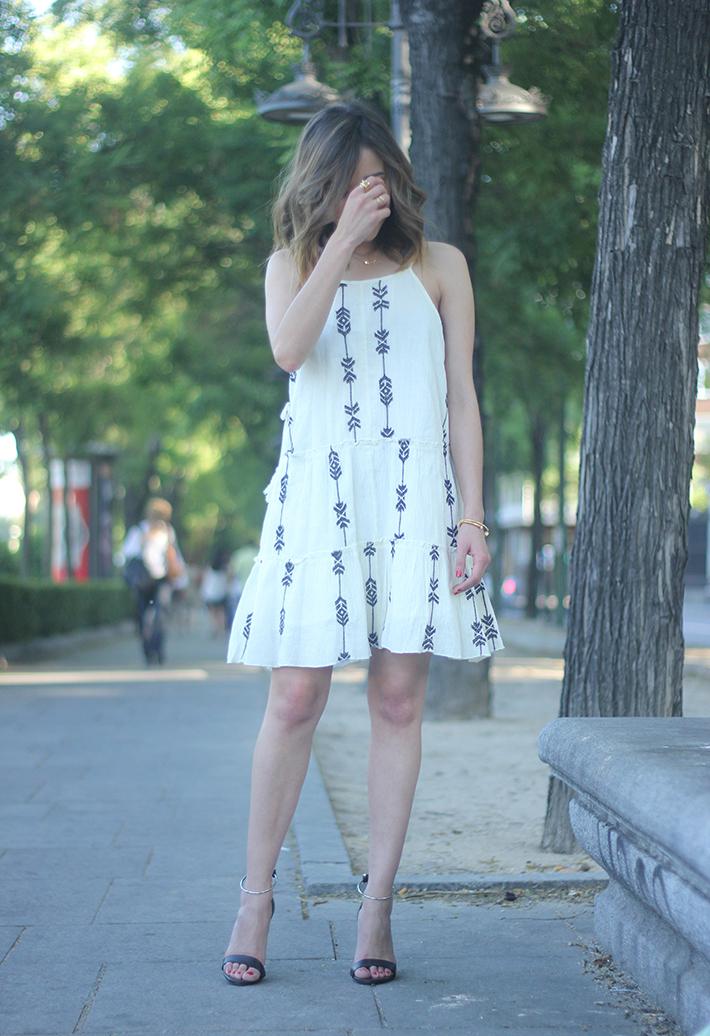 Boho dress05
