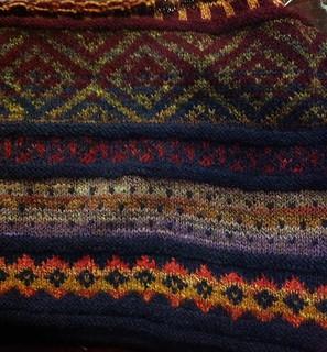 Stash sweater