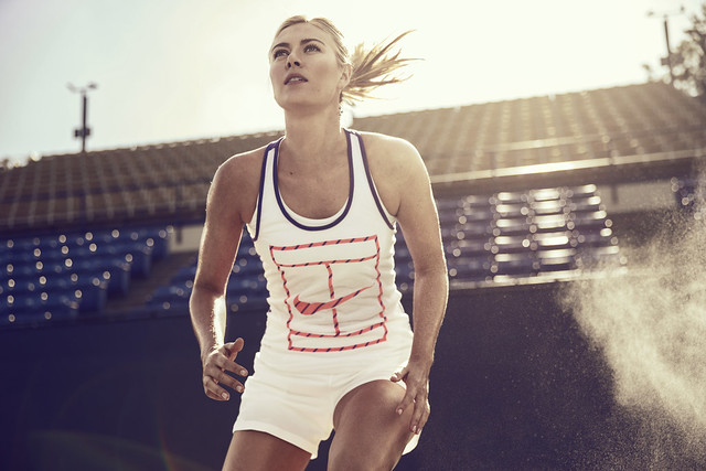 NikeCourt Maria Sharapova