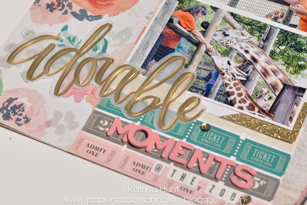 Adorable_Moments_at_the_zoo_Scrapbook_Layout_Katrina_Hunt_Crate_Paper_1000Signed-3