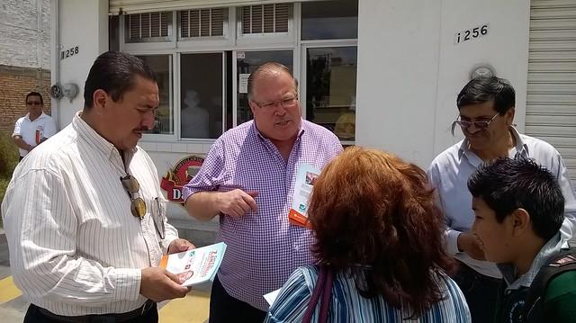 No habrá cuotas escolares en Soledad: Zamanillo