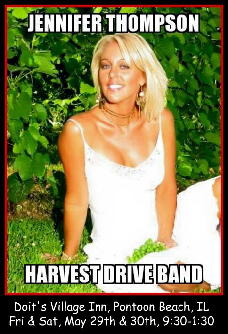 Harvest Drive 5-29, 5-30-15