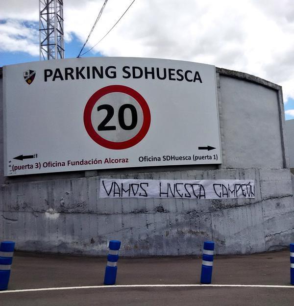 SDHuesca-Nastic