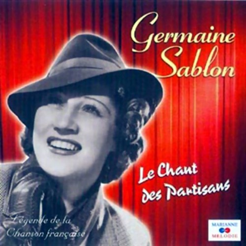 germaine-sablon