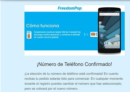 """FreedomPop, llamadas y WhatsApp gratis """"para siempre"""""""