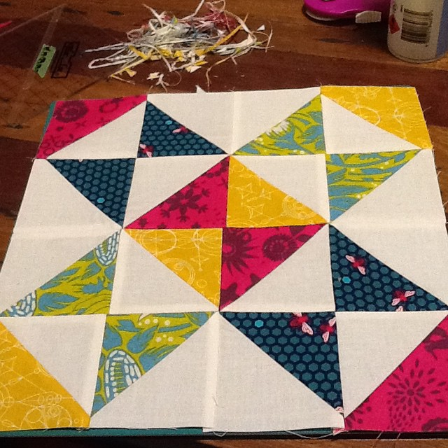 #stashbee #stashbeehive4 for Barb @mountainquiltworks
