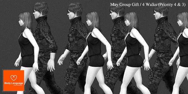 Group Gift MAY 2015