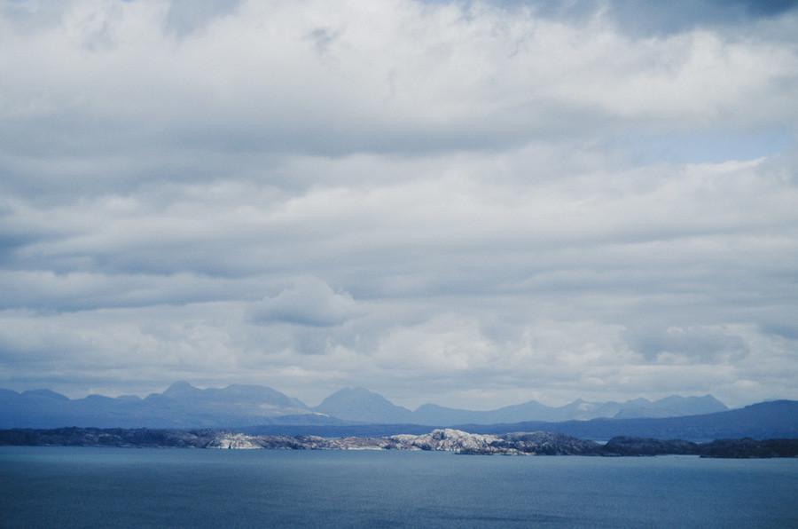 staffin wyspa skye