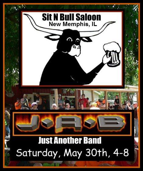 Sit N Bull 5-30-15