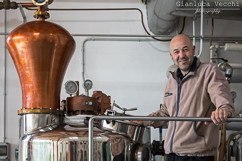 Visitare la Val di Cembra e la distilleria Pilzer