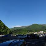 尾瀬戸倉第1駐車場