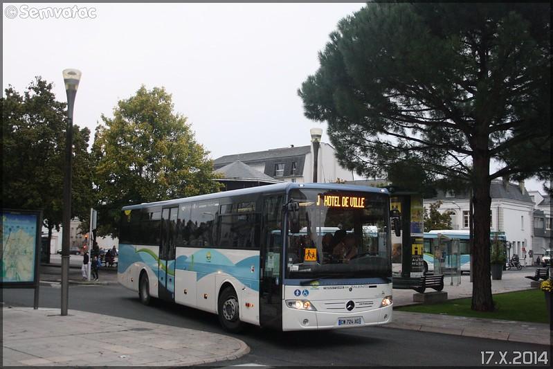 Mercedes Chatellerault : transport mobilit urbaine afficher le sujet ch tellerault r seau tac ~ Gottalentnigeria.com Avis de Voitures