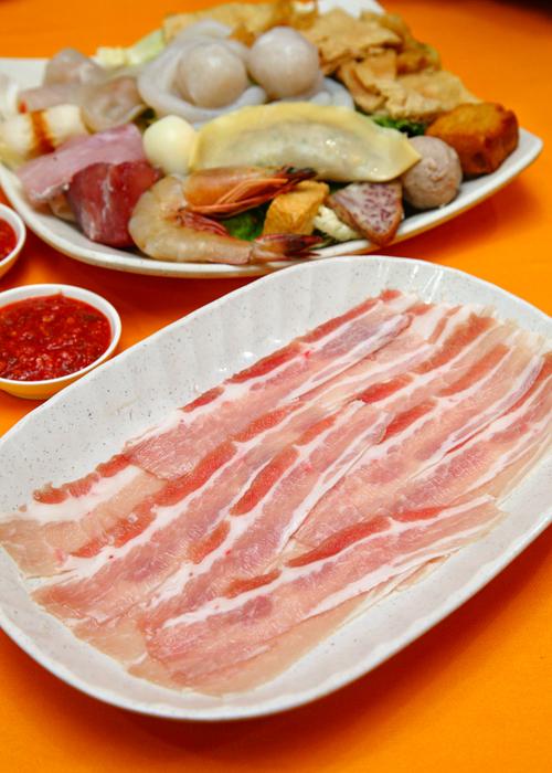 Thin-Pork-Slices